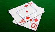 play blackjack at Bookmaker Casino