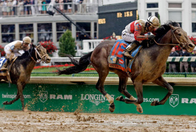 Orb Kentucky Derby