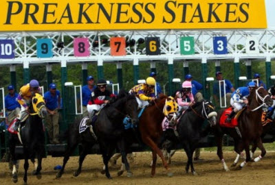 Preakness Stakes likely entries