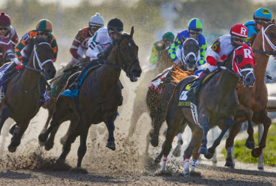 Vicar's In Trouble Kentucky Derby