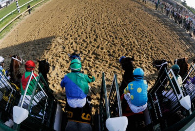 2013 Preakness Stakes Odds