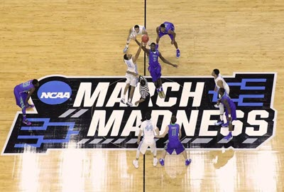 March Madness 2018 College Basketball NCAA Tournament Odds