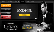 Play Blackjack at Bookmaker Online Casino